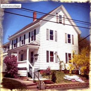 24 Sylvan Ave Lewiston Maine 04240